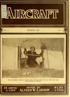 """Cover of """"Aircraft"""""""