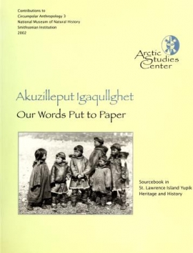 "Cover of ""Akuzilleput igaqullghet ="""