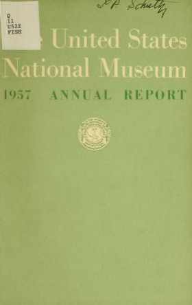 """Cover of """"Annual report for the year ended June 30 ... /"""""""