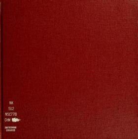 "Cover of ""The Decorative arts festival for Cooper Union Museum /"""
