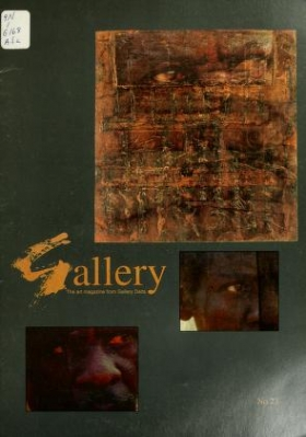 "Cover of ""Gallery"""