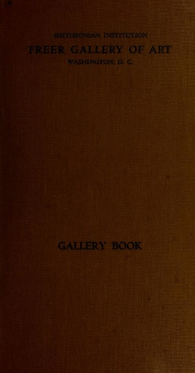 cover of Gallery book