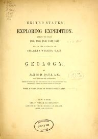 Geology / v.10 Geology [Text] (1849)