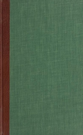 Cover of Indentures of apprenticeship