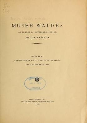 """Cover of """"Le bouton à travers les siècles /"""""""