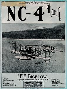 """Cover of """"NC-4"""""""