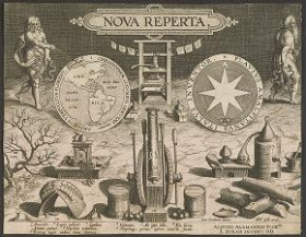 "Cover of ""Noua reperta"""
