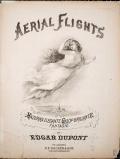 Cover of Aerial flight