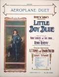 Cover of Aeroplane duet