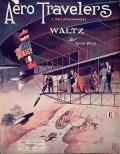 Cover of Aero travelers