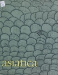 Cover of Asiatica