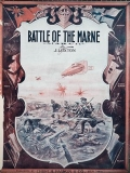 Cover of Battle of the Marne