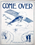 Cover of Come over