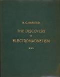 Cover of Experimenta circa effectum conflictus electrici in acum magneticam