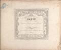 Cover of Faust - esquisses dessinées