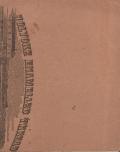 Cover of George G. Phelps jeweler's memorandum book, Hopkinton, N.H