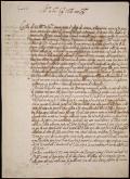 "Cover of ""Galileo Galilei letter to Nicolas Peiresc"""