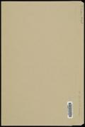 Cover of Letter Princeton, N.J., to Richard Philip Baker, Iowa City, Iowa.