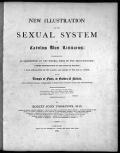 Cover of New illustration of the sexual system of Carolus von Linnaeus
