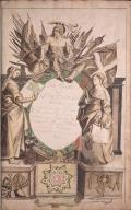 Cover of Petit traitté de la fortification moderne