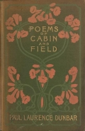 Cover of Poems of cabin and field
