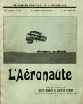 Cover of L'Ael²onaute