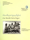 Cover of Akuzilleput igaqullghet
