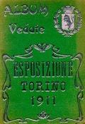 Cover of Album vedute
