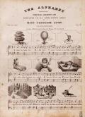 "Cover of ""The alphabet"""