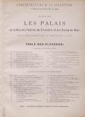 """Cover of """"L'architecture & la sculpture à l'Exposition de 1900"""""""