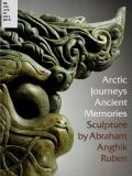 Cover of Arctic journeys, ancient memories