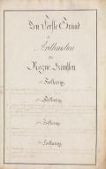 Cover of Arithmetica, Algebra, Geometrien, transformatio, trigonometrien, landmaalingen
