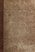 Cover of Incipit Arithmeticha Boetij