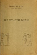 Cover of The art of the bronze
