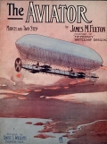 Cover of The aviator