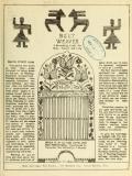 Cover of Belt folio