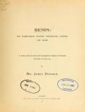 Cover of Benin