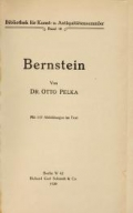 Cover of Bernstein