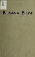 Cover of Bombs at Bikini