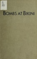 Cover of Bombs at Bikini