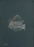 Cover of The book of the fair