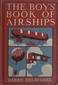 Cover of The boys' book of airships