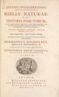 Cover of Bybel der natuure v. 2