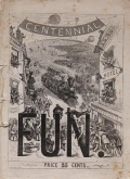 Cover of Centennial fun