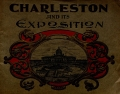 Cover of Charleston and its Exposition