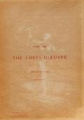 Cover of Chefs-d'oeuvre de l'Exposition universelle de Paris, 1889 v.6