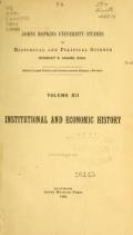 Cover of The Cincinnati Southern Railway