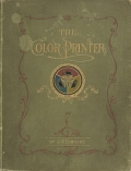 Cover of The color printer