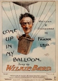 "Cover of ""Come up in my balloon"""
