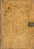 Cover of Compilatio Leupoldi ducatus Austrie filij de astrorum scientia